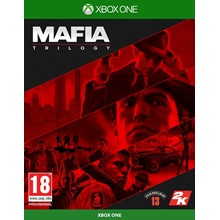 Mafia: Trilogy + 5 GAMES 🔥 Xbox ONE/Series X|S🔥
