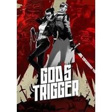 God's Trigger - Epic Games account