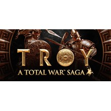 ⭐️A Total War Saga: TROY / ⭐️Epic games