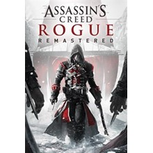 Assassin's Creed® Rogue Remastered  code XBOX ONE🔑