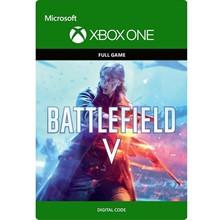 Battlefield V (XBOX ONE) - Global (Region Free)
