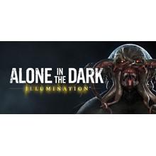 Alone in the Dark: Illumination >>> STEAM KEY | RU