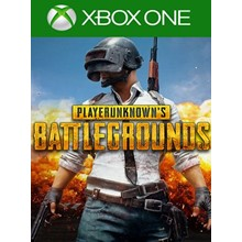 PLAYERUNKNOWN´S BATTLEGROUNDS (PUBG) - XBOX ONE Global