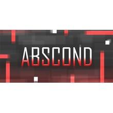 Abscond - Steam Key - Region Free / ROW / GLOBAL