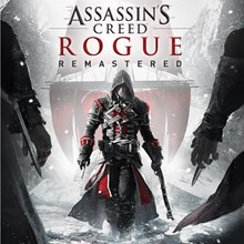 Assassin's Creed Rogue Remastered XBOX ONE / X|S Key 🔑