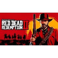 RED DEAD REDEMPTION 2 🤠 (ROCKSTAR KEY)