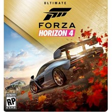 FORZA HORIZON 4 Ultimate+ALL DLC + 20% CASHBACK🔥🥇🔵🔴