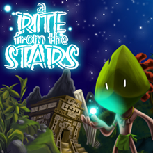 A Rite from the Stars (Steam key / Region Free)