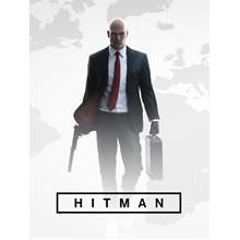 HITMAN - Epic Games account