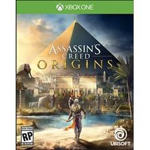 🟢Assassin´s Creed® Origins XBOX ONE 🔑
