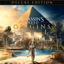 Assassin´s Creed Origins DELUXE EDITION XBOX ONE X S 🔑