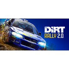 DiRT Rally 2.0 Super Deluxe Edition RU/ CIS + GIFT 🚘