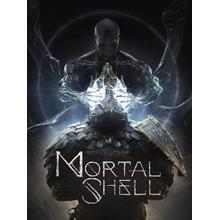 Mortal Shell EPIC GAMES OFFLINE Activation