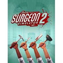 Surgeon Simulator 2 EPIC GAMES OFFLINE Activation