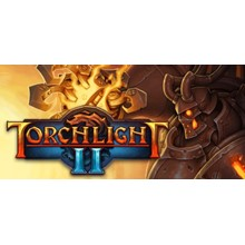 Torchlight 2 II (Steam GIFT/ Region Free/ GLOBAL/ ROW)