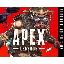 Apex Legends: Bloodhound Edition (Origin) RU/CIS