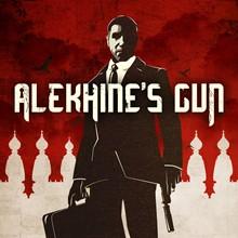 Alekhine's Gun XBOX ONE / XBOX SERIES X|S [ Code 🔑 ]