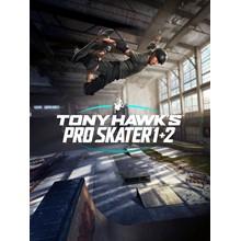 Tony Hawk´s Pro Skater 1+2 offline activation