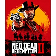 🌟RED DEAD REDEMPTION 2🌟SOCIAL CLUB🌟FULL ACCESS🌟