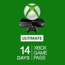 Xbox Game Pass Ultimate 14 Days  (USA)