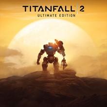 Titanfall 2: Ultimate XBOX ONE / XBOX SERIES X|S Key 🔑