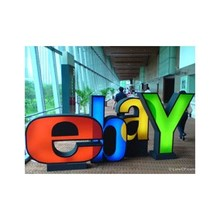 How to buy and sell at auction eBay. Two books. The third - a gift