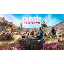 Far Cry New Dawn (Uplay) RU/CIS