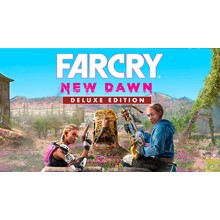 Far Cry New Dawn Deluxe Edition (Uplay) RU/CIS