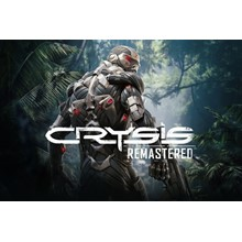 Crysis Remastered GLOBAL Epic Offline Account