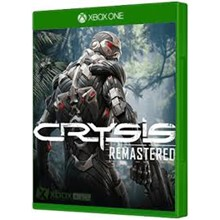 Crysis Remastered XBOX ONE & Series X|S code🔑