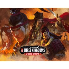 DLC A World Betrayed for TOTAL WAR THREE KINGDOMS RU