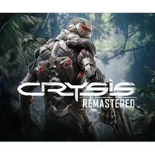 CRYSIS Remastered, (XBOX ONE)🌎Key