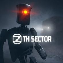 7th Sector XBOX ONE / XBOX SERIES X|S [ Key 🔑 Code ]