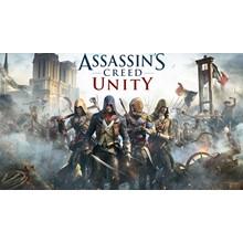 Assassin's Creed Unity (Uplay) RU/CIS