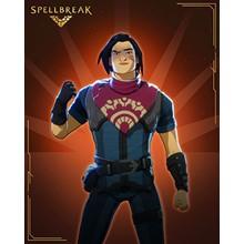 Epic Games - Spellbreak Sundowner Outfit EPIC GAMES KEY