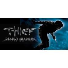 Thief: Deadly Shadows (STEAM key) | Region free