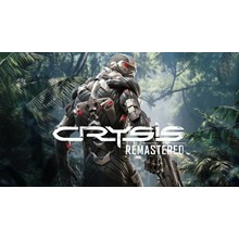 Crysis Remastered Epic Games warranty 🥇 🔴