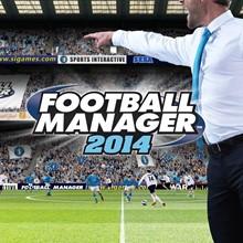 Football Manager 2014 (Steam key) RU CIS