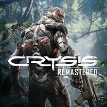 Crysis Remastered XBOX ONE / XBOX SERIES X|S [ Key 🔑 ]