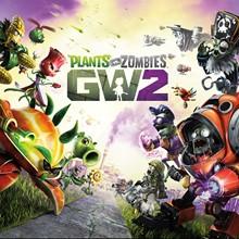 Plants vs. Zombies Garden Warfare 2 XBOX ONE X|S Key 🔑