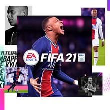 FIFA 21 (ORIGIN) REGION FREE INSTANTLY + GIFT