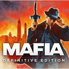 Mafia Definitive Edition+GLOBAL+AutoActivation🔥+PayPal