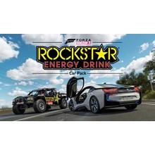 Forza Horizon 3 Rockstar Energy Car Pack XBOX l PC key