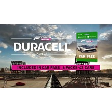 Forza Horizon 3 Duracell Car Pack XBOX l PC Key🔑🌎