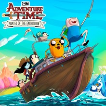 Adventure Time: Pirates of the Enchiridion XBOX ONE 🔑