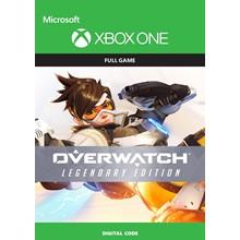 CODE🔑KEY|XBOX SERIES | Overwatch® Legendary Edition