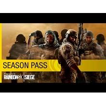 Tom Clancy's Rainbow Six Siege - Year 1 Season Pass