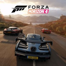 FORZA HORIZON 4 ULT ALL DLC+NICK+LICENSE AUTOACTIVATION