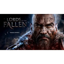 Lords Of The Fallen 💳NO COMMISSION / STEAM KEY
