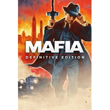 Mafia Definitive Edition+ Horizon Steam Offline Account